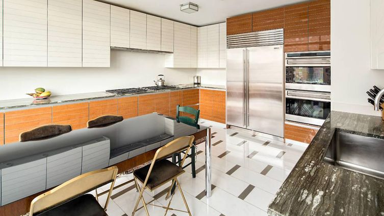 East End Kitchen Endearing 170 East End Avenue Nyc  Condo Apartments  Cityrealty Review