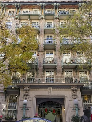 Attractive The Cherokee, 517 East 77th Street