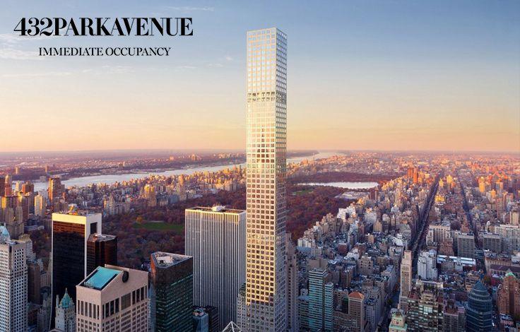 499 Park Avenue - Building - Skyline