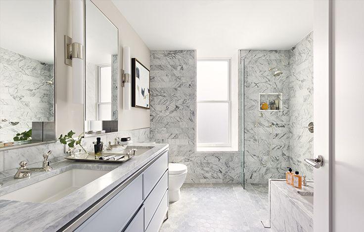 350 West 71st Street - Interior View - Bathroom