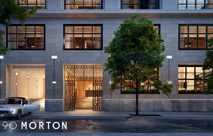 90 Morton - Front StreetView