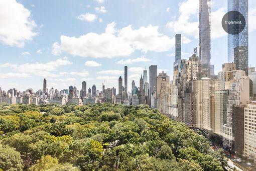 Trump International, 1 Central Park West, #23D
