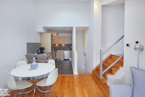 The Duplex Condos, 215 East 81st Street, #PHF