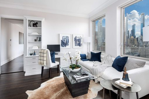 The Chatham, 181 East 65th Street, #21B