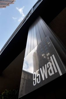 95 Wall Street, #812