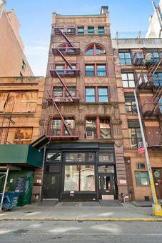 43 Great Jones Street, #4