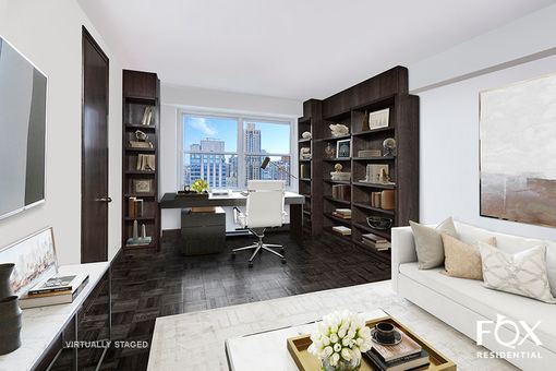 60 East End Avenue, #32B