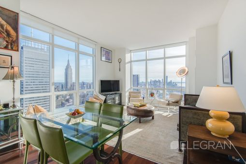 The Orion, 350 West 42nd Street, #PHE