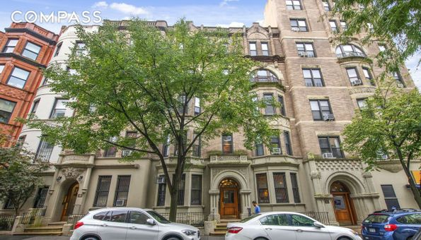 The Sudeley, 76 West 85th Street, #5E