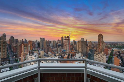 The Empire, 188 East 78th Street, #PENTHOUSE