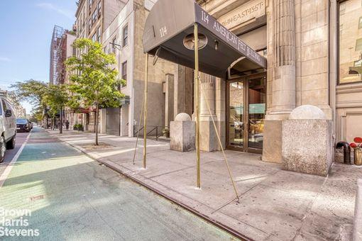 American Felt Building, 114 East 13th Street, #2B