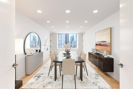 Museum Tower, 15 West 53rd Street, #20A