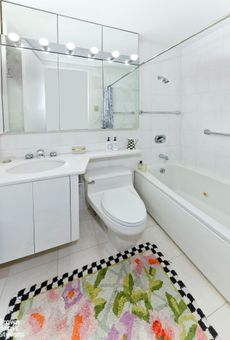 The Alfred, 161 West 61st Street, #10E