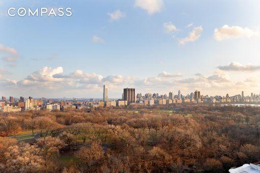 455 Central Park West, #21A