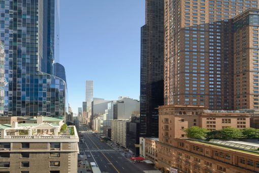 The Osborne, 205 West 57th Street, #11BDE