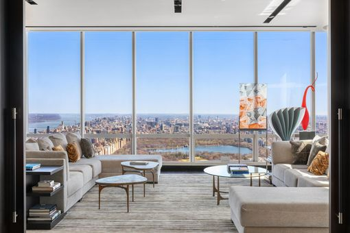One57, 157 West 57th Street, #81