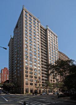 West River House, 424 West End Avenue, #610