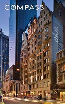 AKA Times Square, 123 West 44th Street, #PH101