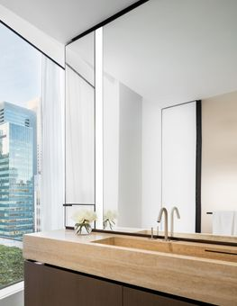 One Hundred East Fifty Third Street, 100 East 53rd Street, #35A