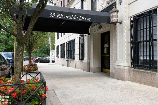 33 Riverside Drive, #4D