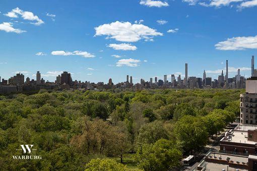444 Central Park West, #15D