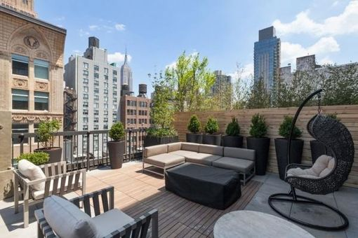 The Chelsea, 160 West 24th Street, #8K