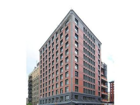 River Lofts, 92 Laight Street, #PH