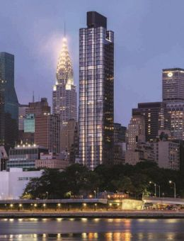 50 United Nations Plaza, #DPH4243