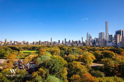 55 Central Park West, #14E