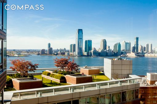 The Residences at The Ritz-Carlton New York Battery Park, 10 Little West Street, #15C