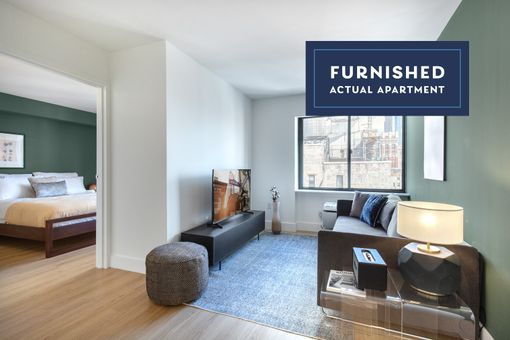 The Chelsea, 160 West 24th Street, #18A