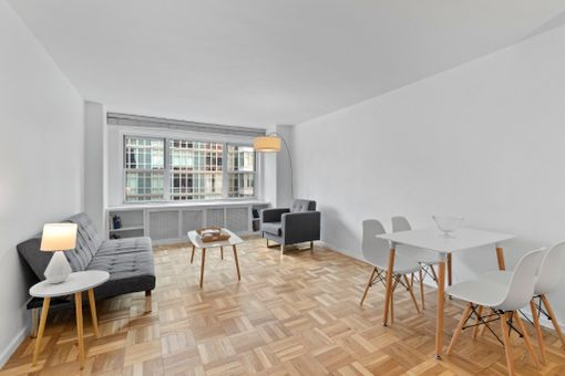 The Gaylord, 251 East 51st Street, #6C