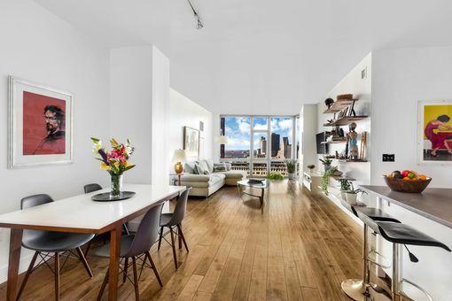 J Condominium, 100 Jay Street, #23H