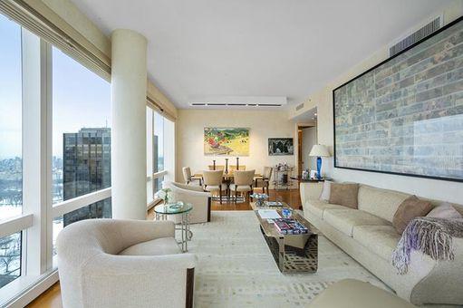 Residences at the Mandarin Oriental, 80 Columbus Circle, #67A