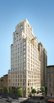 Two Fifty West 81st, 250 West 81st Street, #15A