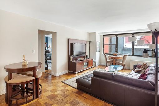 The Murray Hill Crescent, 225 East 36th Street, #4O