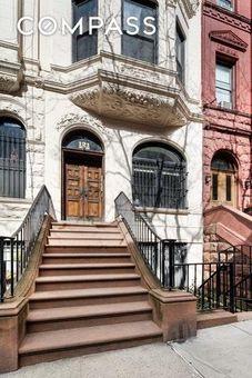 121 West 80th Street, #1