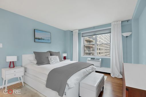 Lincoln Guild, 303 West 66th Street, #16HE