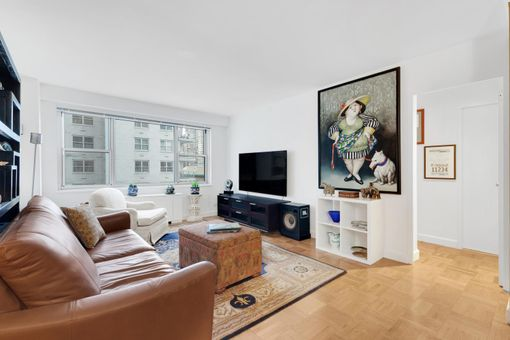 The Pavilion, 500 East 77th Street, #1137