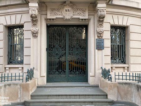 991 Fifth Avenue, TH