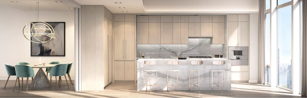 The Centrale, 138 East 50th Street, #41A