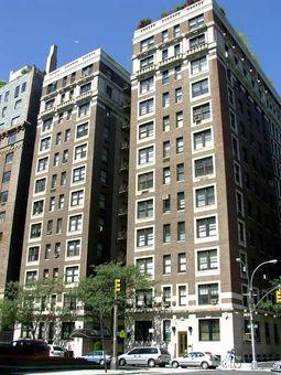 830 Park Avenue, #Parlour