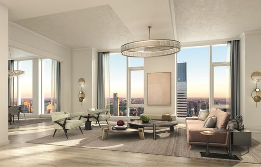 The Centrale, 138 East 50th Street, #TR58
