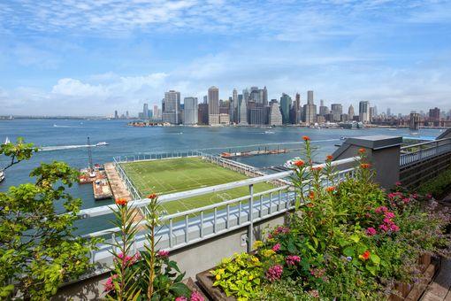 One Brooklyn Bridge Park, 360 Furman Street, #1216