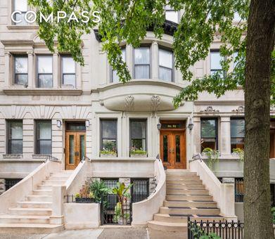 52 Hamilton Terrace,