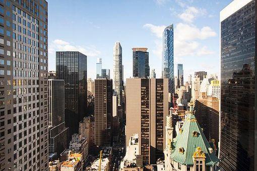 Trump Tower, 721 Fifth Avenue, #45H