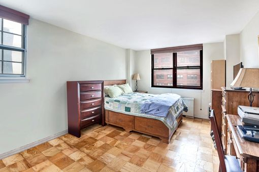 The Murray Hill Crescent, 225 East 36th Street, #10F