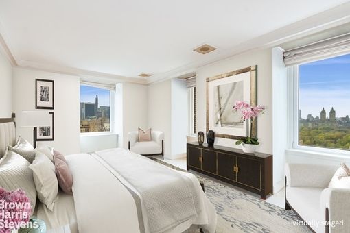 The Carlyle, 35 East 76th Street, #25FL