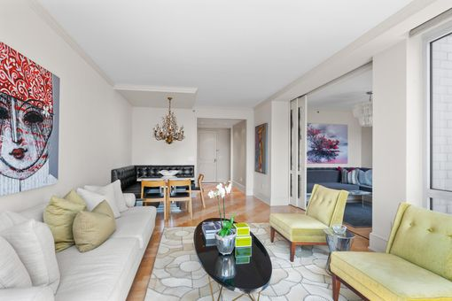 Bridge Tower Place, 401 East 60th Street, #22A