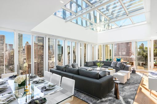 The Clare, 301 East 61st Street, #19A